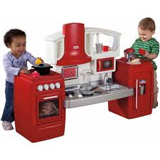 Kitchen Sets For Girls Little Kitchens For Toddlers Kenangorgun Com