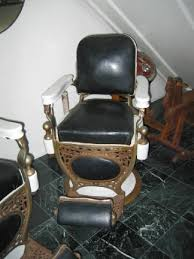 Barbers Chairs Antique Barber Chairs Old Barber Chair Style