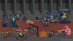 overwatch halloween mercy chiwadesu pixel art happy halloween overwatch community