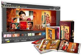 wedding album design software dgflick photo software editing softwares
