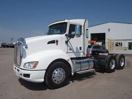 a model kenworth trucks for sale kenworth t660 day cab semi trucks for sale mylittlesalesman com