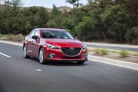 mazda sedan how do you like the sound of the mazda3 with a 250 horsepower engine