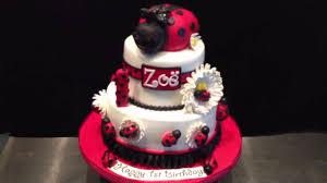 ladybug birthday cake ladybug birthday cake