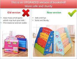 childrens book shelves buy restock on 5th may children bookshelf kids book shelf