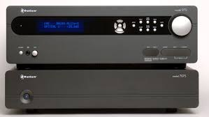 home theater subwoofer amplifier outlaw audio