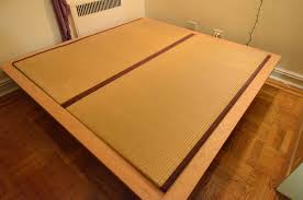 Bed Frame Designs Plans Frame Japanese Platform Bed Diy Plans Asian Canopy And With Tatami