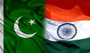 Pakistans Flag Why Are Pakistan And India So Intent On Fighting