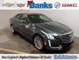 cadillac cts dealers 2017 cadillac cts sedan 2 0l turbo i4 awd luxury at
