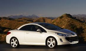 peugeot models and prices peugeot 308 cc prices and trim specifications announced