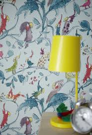 Kids Room Wallpaper Ideas by 176 Best Awesome Wallpapers For Kids Images On Pinterest