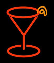 martini glass logo in martini glass clipart cliparthut free clipart