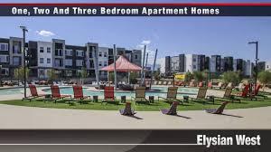 One Bedroom Apartments Las Vegas Elysian West U2013 Las Vegas Nv 89148 U2013 Apartmentguide Com Youtube