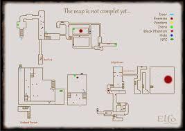 Dark Souls Map Avoiding The Basalisks Dark Souls Giant Bomb