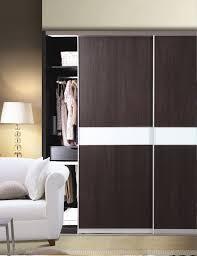Cool Sliding Closet Doors Bypass Doors Closet Cool Bypass Closet Doors For Bedrooms