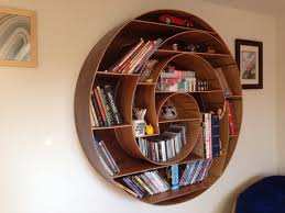 Pretty Bookcases 19 Rad Bookshelves For Your Home Or Dream Home