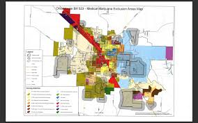 Miami University Campus Map by Oxford And Miami Watching And Waiting As New Medical Marijuana