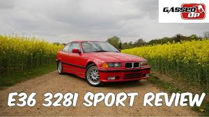 1997 bmw 328i review bmw e36 328i sport review drive
