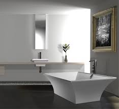 bathroom horizontal curtains ceramic tile shower room flower in full size of wall mural bathroom mirror freestanding tub gray stained wall ceramic floor topmount sink