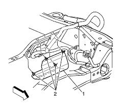 repair instructions fuel pump flow control module replacement