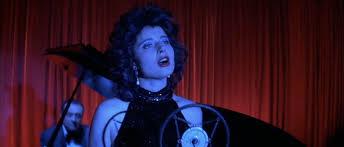 Velvet Curtain Club Blue Velvet 1986 The Film Spectrum