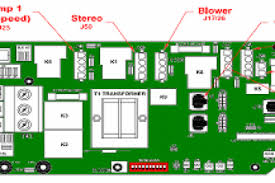 wiring diagram for spa heater circuit board wiring diagram