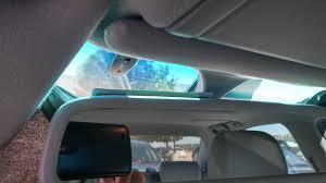 lexus is300 rear view mirror rear view mirror tape sensor clublexus lexus forum discussion