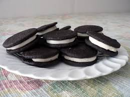 homemade thanksgiving cookies homemade oreo cookies bless this mess