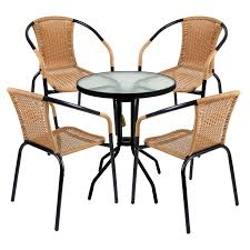 B Q Rattan Garden Furniture Amazon Co Uk Garden Furniture Sets Garden U0026 Outdoors