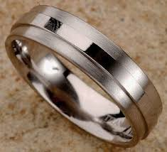types of mens wedding bands men wedding bands tips for getting a unique style and design men