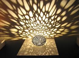 voronoi pearl light l no 1 3d printable model