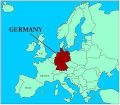 berlin germany world map maps of germany