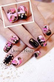 163 best decor nails images on pinterest nail art designs