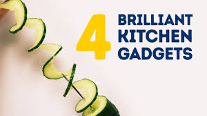Gadgets That Make Life Easier 4 Kitchen Gadgets That Will Make Your Life Easier L 5 Minute