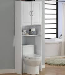 bathroom storage over toilet home decor gallery