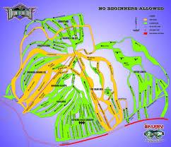 bohemia map mount bohemia spanky the spanky