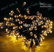 outdoor led patio string lights decorative string lights for patio fooru me