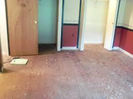 Swollen Laminate Flooring Progress On The House Day 1 Sat June 11 Creative Notions