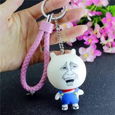 aliexpress buy dolls figure emoji leather rope