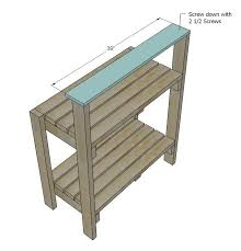 Wood Folding Table Plans Woodwork Projects Amp Tips For The Beginner Pinterest Gardens - best 25 bench plans ideas on pinterest diy wood bench wood