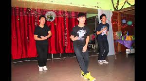 2012 l e s p hs chinese culture club christmas party youtube