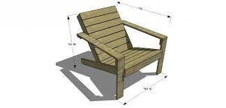 ana white fiona u0027s doll adirondack chair u2013 diy projects