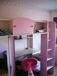 lit superposé avec bureau pas cher lit mezzanine fille avec bureau lit mezzanine bureau pas cher pas