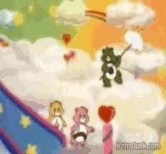care bears cartoon meme gif u0026 share giphy