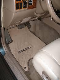 car mats for lexus lx470 oem floor mats ih8mud forum