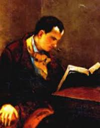 the poet charles baudelaire is regarded as the most modern of poets