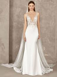 wedding dress collections wedding dresses 2018 2017 pronovias