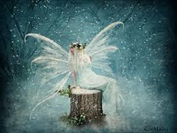 beautiful things images christmas fairy hd wallpaper and