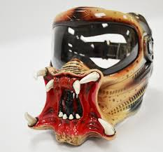 custom paintball masks images reverse search