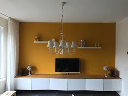 Wohnzimmerschrank Aus Weinkisten Wohnwand Ikea Besta Mobelplatz Com