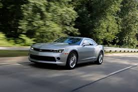 what is camaro 2015 chevrolet camaro overview cars com